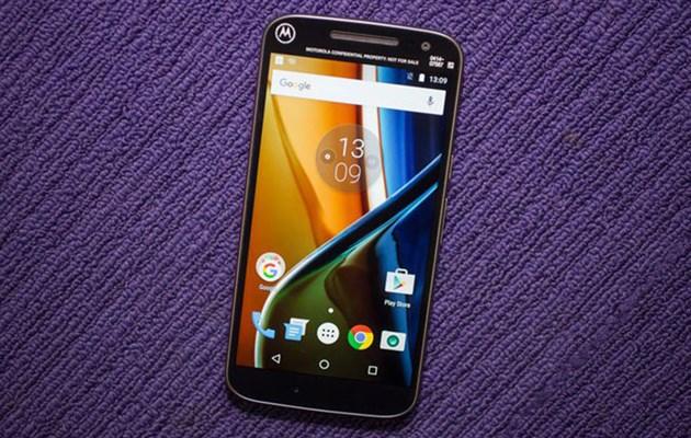 گوشی جدید موتورولا با نمایشگر بزرگتر عرضه خواهد شد