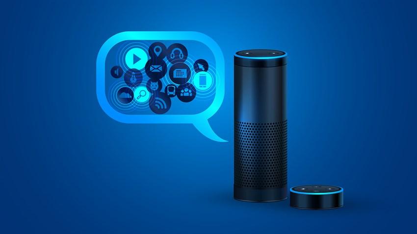 همکاری اینتل و آمازون در توسعه فناوری تشخیص صدا